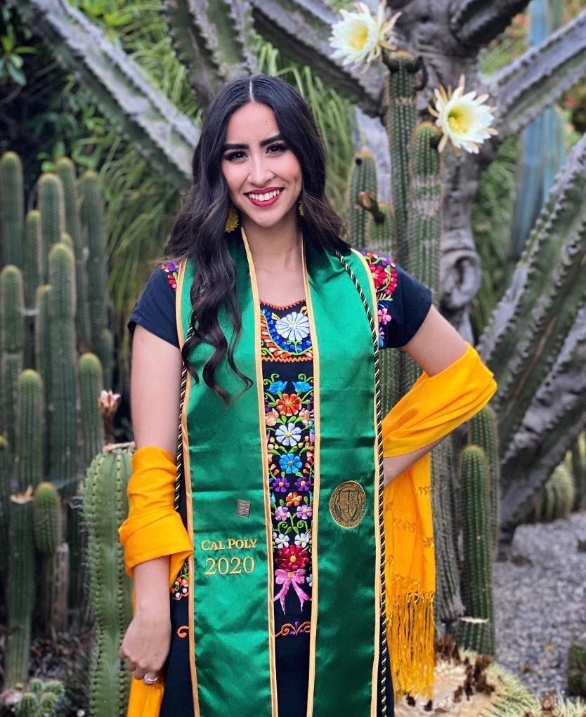 student Yesenia