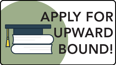 Apply for Upward Bound!