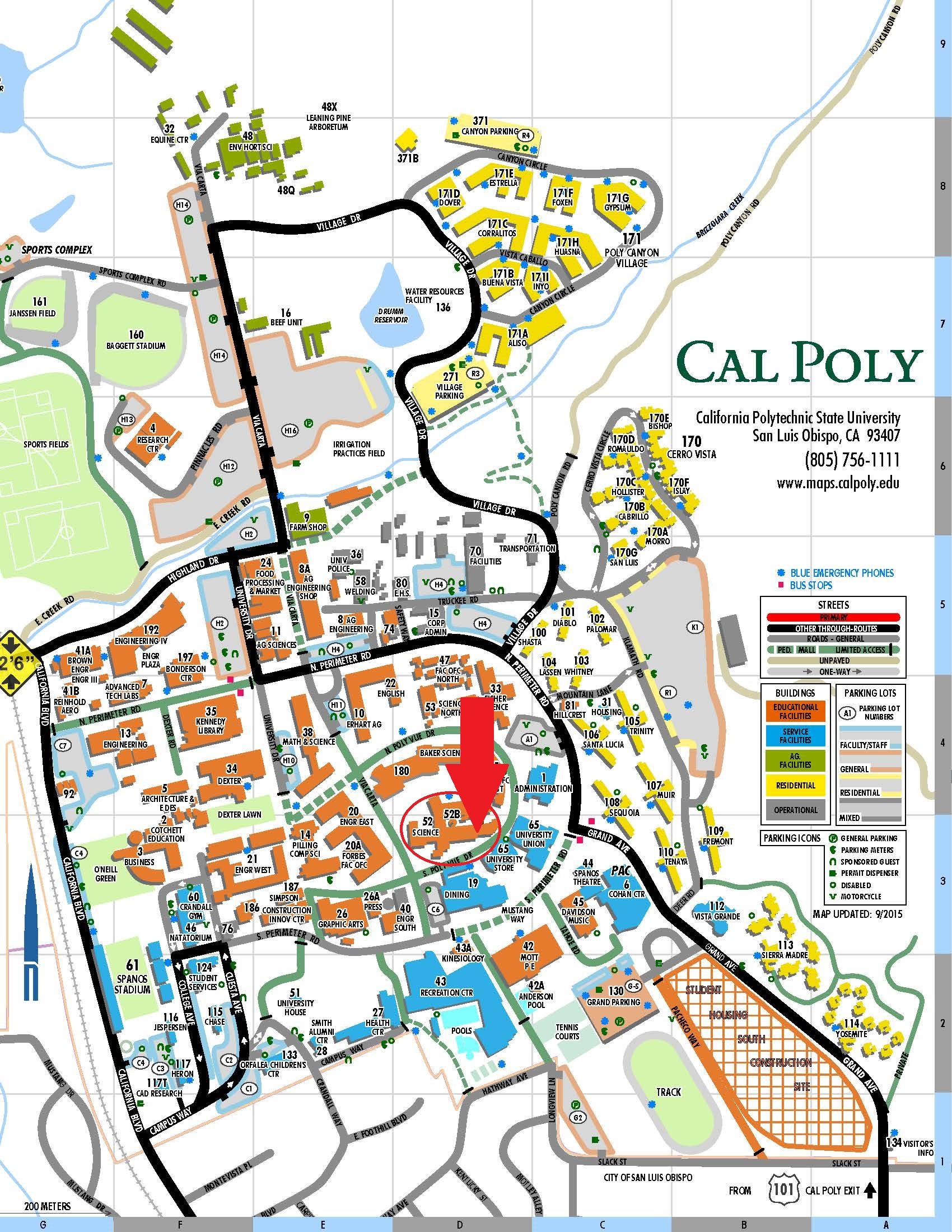 Contact   Veterans Success Center   Cal Poly, San Luis Obispo