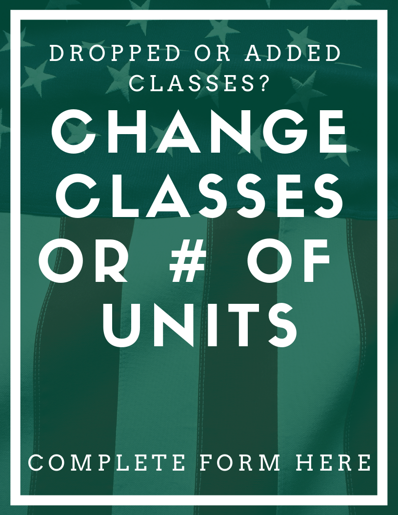 change classes