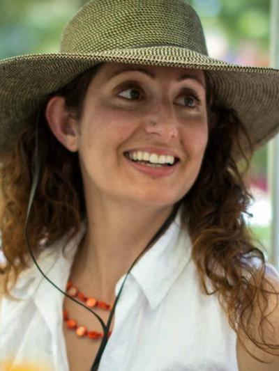 Lizzie Lamoree