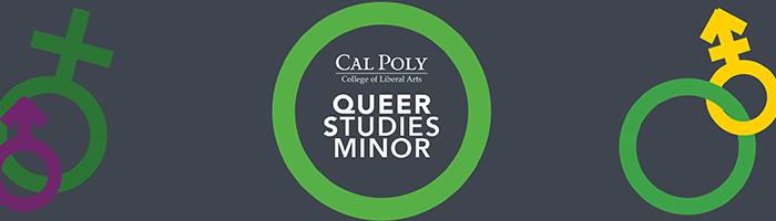 Cal Poly Queer Studies Minor