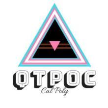QTPOC Logo