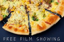 """Matteo Troncone documentary """"Pizza and the Art of Living"""""""