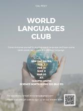 World Languages Club