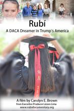 Rubí: A DACA Dreamer in Trump's America